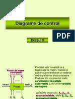 Cursul 5 - Diagrame de control