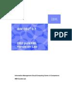 2.2 - DB2 PureXML_Lab