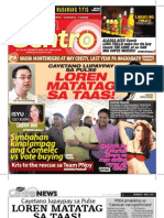 Pssst Centro May 1 2013 Issue
