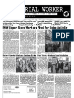 Industrial Worker - Issue #1755, May 2013
