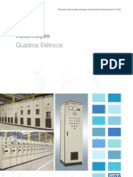 WEG Quadros Eletricos Catalogo Portugues Br