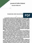 MALINOWSKI Argonautas Introducao Objeto Metodo e Alcance Desta Investigacao