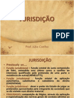 Aula 8 Jurisdicao (1)
