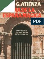 Atienza, Juan - Guía de la España Mágica