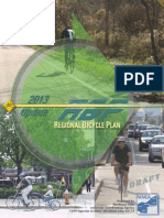 NOACA Regional Priority Bike Plan