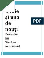 48640209 Sindbad Marinarul