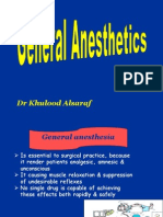 general anesthetics.ppt