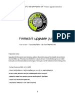 Howto Firmware Upgrade Mobii 7 Inch PlayTabPro TAB-PLAYTABPRO (4R)V1
