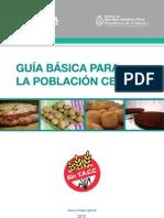 Guia Celiaquia 2012