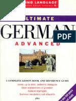Living Language Ultimate German II