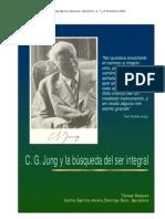Jung y La Busqueda Del Ser