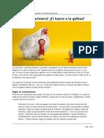 ¿Qué fue primero_ ¿El huevo o la gallina_.pdf