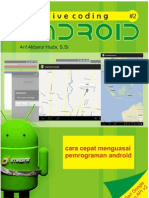 Live Coding 2 Maps