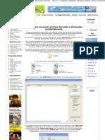 Recuperar archivos borrados - Manual completo para recuperar archivos borrados o eliminados accidentalmente ___ AyudaDigital.pdf