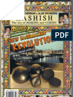 Hashish - The Joy of Making and Curing