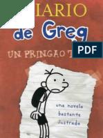 Diario Greg