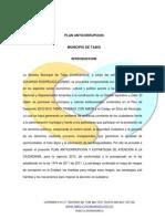 Plan Anticorrupcion 2013 Definitivo-Entidades Descentralizadas