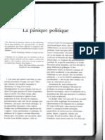 002 58469542 La Panique Politique