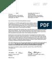 ADA VAWA Support Title v Letter