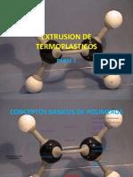 Extrusion de Termoplasticos (Santos)