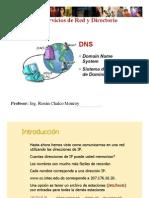 4 Conceptos DNS