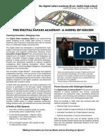Digital Safari Institute