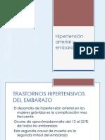 Trastornos Hipertensivos Del Embarazo-1