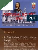 Portugal no Século XVII