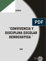 Convivencia+y+Disciplina+Escolar+Democrática