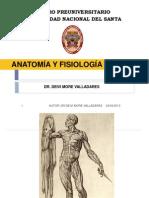 Tema 1 de Anatomia. Cepuns 2013