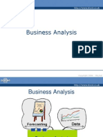 Ppt5 Business Analysis