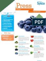 FreshPress 4.26.13