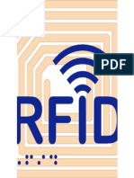 RFID Project Report