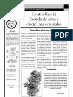 Boletín junio/2007