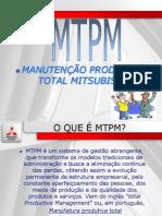 Treinamento MTPM RCM