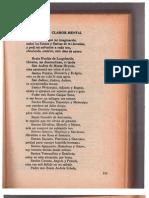 Huambar poetastro acacau tinaja ( parte 4) Juan Jose Flores