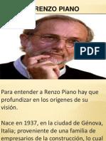 RENZO PIANO.pptx