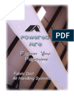 Fabric Duct Brochure