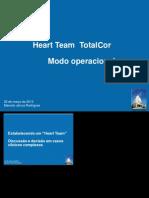 Heart Team 2013