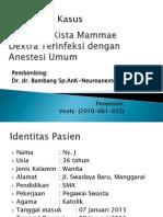 Presentasi Kasus With GA
