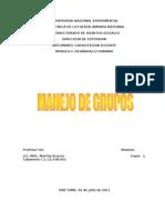 TRABAJO-MANEJO DE GRUPO.doc