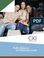 PR Manual
