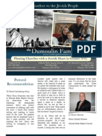 dumoulin family packet
