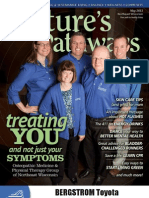 Nature's Pathways May 2013 Issue - Northeast WI Edition