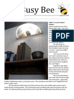 The Busy Bee Vol. 2 Issue 17