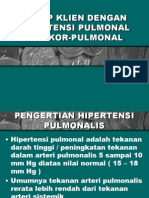 Askep Ht & Kor Pulmonal