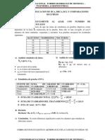 Ejercicios de Aplicacion de Dca, Dbca, Dcl y Comparaciones Multiples