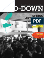 The Lo-Down Magazine - May 2013