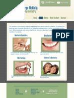 RG Dental About