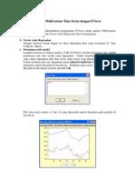 03 Analisis Multivariate Time Series Dengan EViews